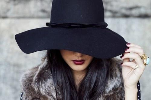 chapeau cloche | ONLY YOU - CONSEIL EN IMAGE